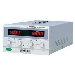 Instek - GPR-6030D - 60v, 3a Power Supply Instek