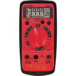 Amprobe - 35XP-A - x28;R) 35XP-A Full Size - Basic Features Digital Multimeter, -4 to 1832F Temp. Range