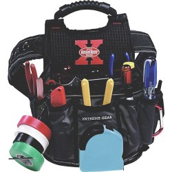 Bucket Boss - 54017 - Sparky Electrician's Pouch (MOQ=6)