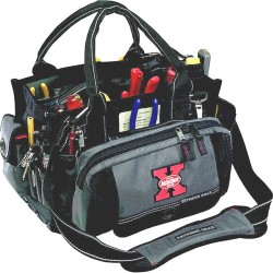 Bucket Boss - 65088 - Hopalong Gatemouth Tool Bag (MOQ=6)