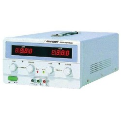 Instek - GPR-11H30D - 110v 3a Power Supply Instek