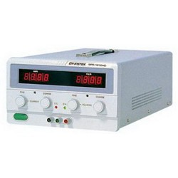 Instek - GPR-7550D - 75v, 5a Power Supply Instek