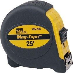 Stirling / IDEAL Industries - 35-238 - Mag-Tape 25 Tape Measure