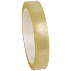 Protektive Pak / Desco - 46904 - Antistatic Clear Tape, 3/4 x 72 Yards x 3 Plastic Core