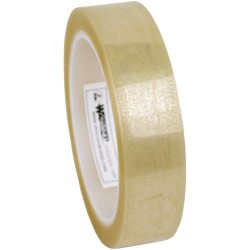 Protektive Pak / Desco - 46905 - Antistatic Clear Tape, 1 x 72 Yards x 3 Plastic Core