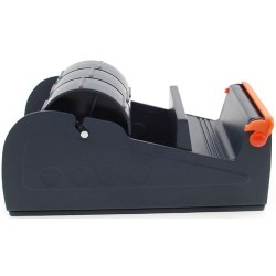 Botron - B1603 - ESD-Safe Tape Dispenser, Holds 3 Rolls 1 Wide with 3 Core