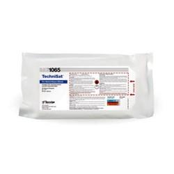 Texwipe - TX1065 - TechniSat TechniCloth Presaturated 70% IPA Wipes, 9 x 11, 50/Flexpack
