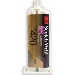 3M - 021200-82236 - Scotch-weld Epoxy Adh 1.25 Fl.oz