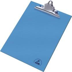 Botron - B7602 - ESD-Safe Clip Board, 9 x 12