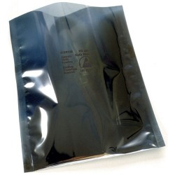 3M - 1501012 - Metal-Out Static Shielding Bags, 10 x 12, 100/Pkg.