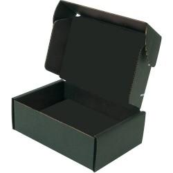 Protektive Pak / Desco - 37090 - ESD-Safe Box, I.D. 22 x 15 x 3