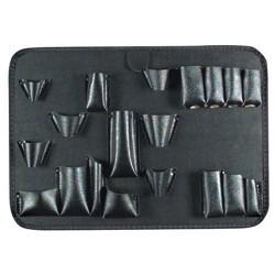 Platt Cases - SH - Bottom Tool Pallet, Empty 17-3/4 x 14-1/2