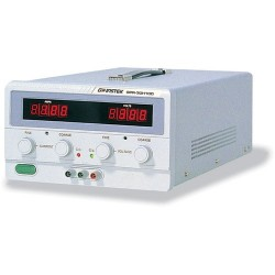 Instek - GPR-30H10D - Dc Power Supply Instek