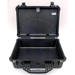 Jensen Tools - 1520T-EMPTY - Waterproof Tool Case 17-3/4 x 12-3/4 x 7