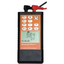 3M - CTM051 - Ground Pro Ground Intergrity Meter
