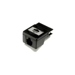 Independent Tech - ITC-3002B-3 - 110 Block to RJ-45 Adapter, 6-Wire