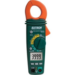 Extech Instruments - MA220 - 400A AC/DC Clamp Meter