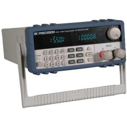 B&K Precision - 8500 - DC Electronic Load, 8500 Series, 300 W, Programmable, 0.1 V, 120 V, 30 A