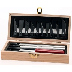 Aven Tools - 44102 - Deluxe Knife Set Aven