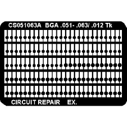 CircuitMedic - CS051063AS - Frame Circuit Repair Ctc