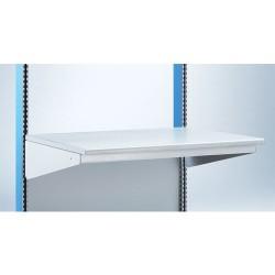 Lista - 4451 - Standard Work Surface, 24 D x 48 L