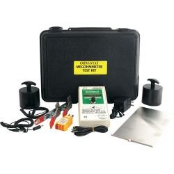 Static Solutions - RT-2000 - Resistivity Audit Test Kit