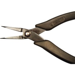 Cutting and Crimping Pliers and Jaws