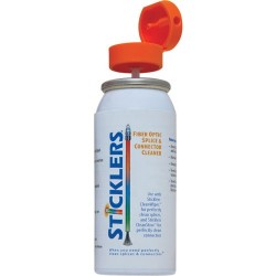 Sticklers - MCC-POC03M - Fiber Optic Splice & Connector Cleaner, 3 oz. Can