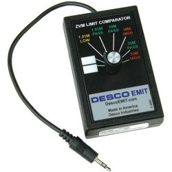 EMIT / Desco - 50524 - Limit Comparator, Dual Wire Monitor, ESD Sensitive Calibration Testing