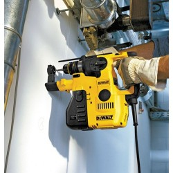 Dewalt - D25300D - Dust Extraction for L-Shape SDS Hammer