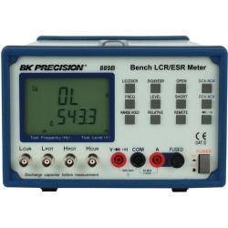 B&K Precision - 889B - LCR Meter, Bench, 200 kHz, 31.83 kH, 15.91 mF