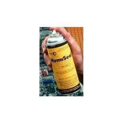 Humiseal - 1A33 - Polyurethan Conformal Coating, 12 oz Aerosol Cans, 12/Case