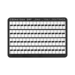 CircuitMedic - CS046106AS - Circuit Frame, Surface Mount Pads .035 x .080 (.889 mm x 2.032 mm)
