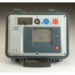 Megger - MIT520/2 - Insulation Resistance Tester