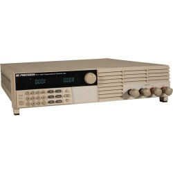 B&K Precision - 8510 - DC Electronic Load, 8500 Series, 600 W, Programmable, 0.1 V, 120 V, 120 A