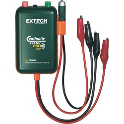 Extech Instruments - CT20 - Extech CT20 Remote and Local Continuity Tester Pro