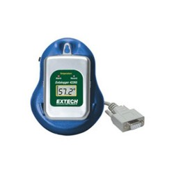 Extech Instruments - 42265 - Temperature Datalogger Kit w/PC Interface