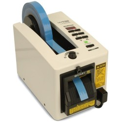 Start International - ZCM1100 - Electronic Tape Dispenser with Safety Guard Cutting Head