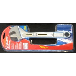 "Cooper Tools / Crescent - AC10NKWMP - 10"" RapidSlide™ Adjustable Wrench (MOQ=6)"
