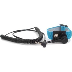 Botron - B9358 - Dual Wire Wrist Strap with 6 Cord