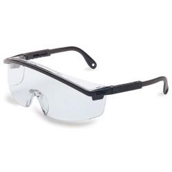 Uvex / Sperian - S2200 - Astrospec 3000 Cb Blk Frame Safety Glasses (moq=10)