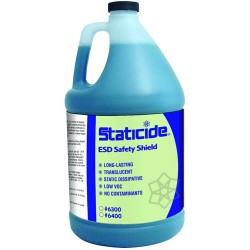 ACL Staticide - 63001 - Advanced Dissipative Static Control, 1 Galllon