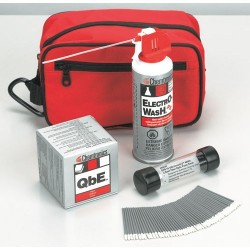 Chemtronics - CFK1010 - I & M Fiber Optic Cleaning Kit