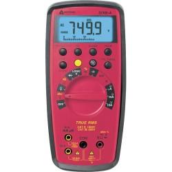 Amprobe - 37XR-A - x28;R) 37XR-A Full Size - Basic Features Digital Multimeter, 32 to 113F Temp. Range