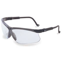 Uvex / Sperian - S3200 - Genesis® Scratch-Resistant Safety Glasses, Clear Lens Color