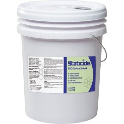 ACL Staticide - 63005 - Staticide ESD Safety Shield Coating, 5 Gal.
