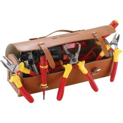 Facom - 2180.SE - Electrician's 15-Piece Tool Kit