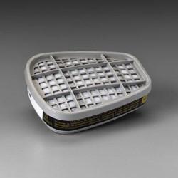 3M - 051138-28883 - 6005 Respirator Cartridge