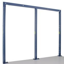 Iac Industries - Qs-1022535-bl - Qs Mts-i Frame 96l 3 Vert Wsm Eze Blue (each)