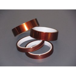 DeWAL - 304-1-1-1/4 - Kapton Tape with 1 Mil Film Thickness and 36 Yard Roll 1-1/4 Wide